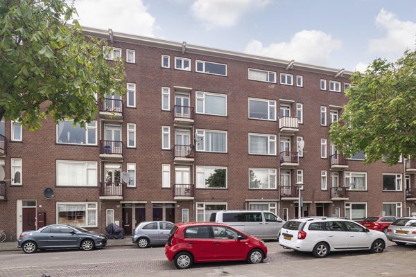 Zu Kaufen: Hertspieghelweg 86I, 1055 KT Amsterdam