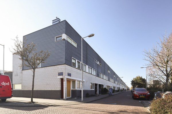 Sold: Ortler 15, 1060 PH Amsterdam