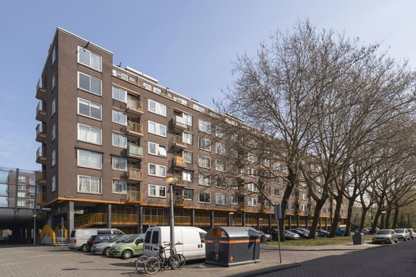 Verkocht: Sinjeur Semeynsstraat 78-2, 1061 GM Amsterdam