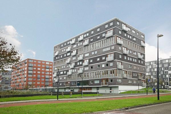 Verkocht onder voorbehoud: Anna Blamansingel 34, 1102 SR Amsterdam
