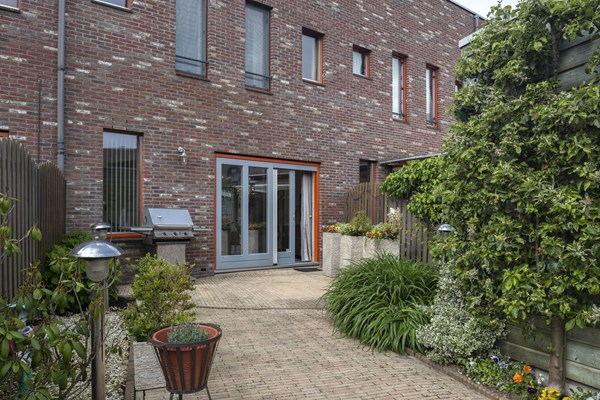 Property photo - Lontarpalmstraat 33, 1104DL Amsterdam