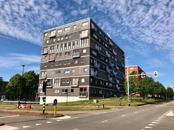 Property photo - Anna Blamansingel 2, 1102SR Amsterdam Zuid-Oost