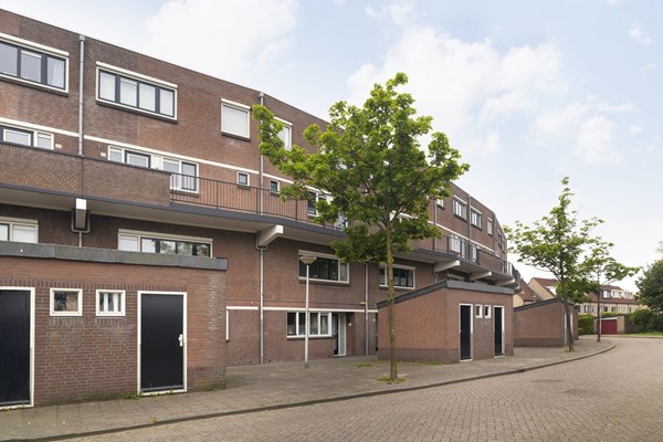 Property photo - Bomenrijk 107, 1112EM Diemen