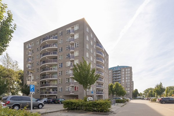 Property photo - Zeezigt 216, 1111TP Diemen