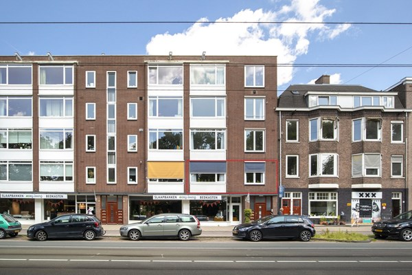 Sold subject to conditions: Middenweg 113A 1, 1098 AJ Amsterdam