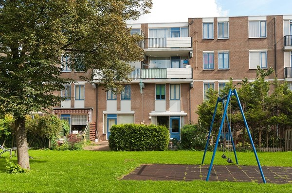 Property photo - Schaarsbergenstraat 67, 1107JT Amsterdam