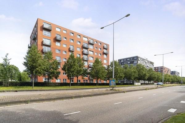Verkocht onder voorbehoud: Anna Blamansingel 78, 1102 ST Amsterdam