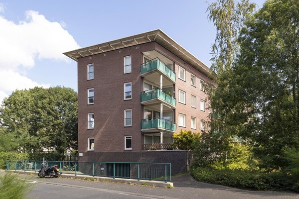 Property photo - Praterlaan 102, 1098WS Amsterdam