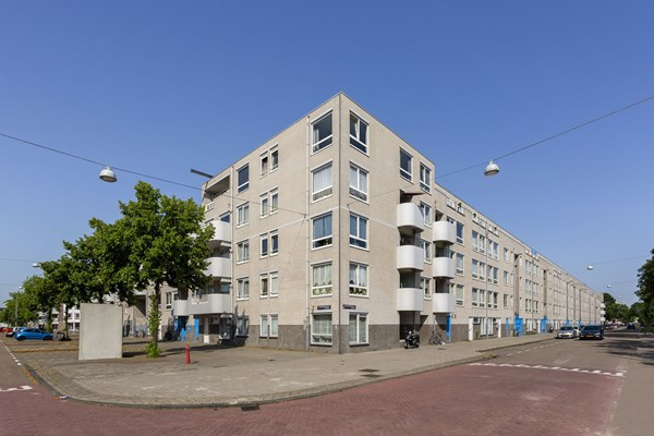 Property photo - Bernard Shawsingel 184, 1102VD Amsterdam