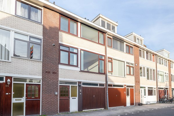 Property photo - Pater Pirestraat 9, 1111KP Diemen