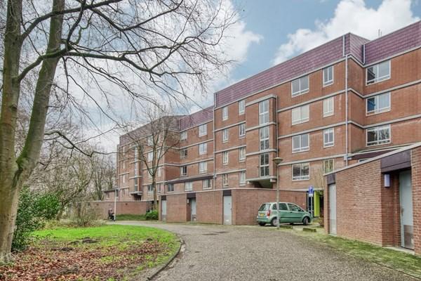 Verkocht: Leusdenhof 193, 1108 DG Amsterdam