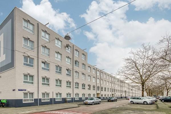 Verkocht: Daniël Defoelaan 43, 1102 ZD Amsterdam