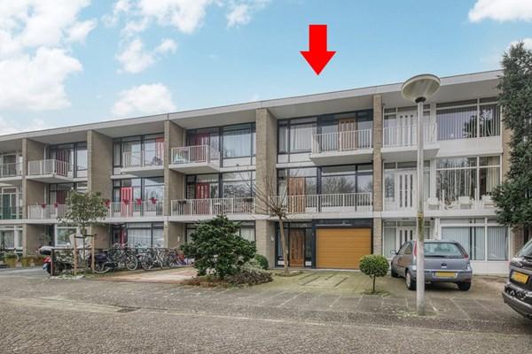 Property photo - Kruizemunthof 4, 1115DZ Duivendrecht