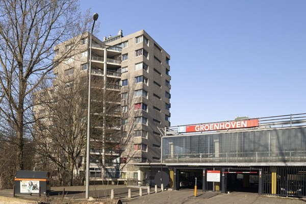 For sale: Groenhoven 828, 1103 NA Amsterdam