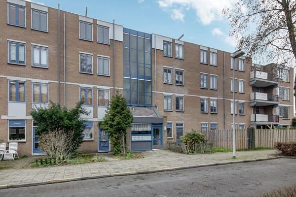 Property photo - Schaarsbergenstraat 81, 1107JT Amsterdam