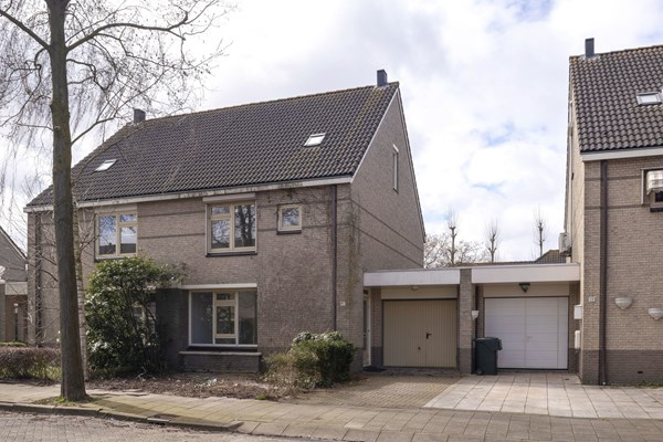 Property photo - Rietzangerweg 11, 1111VG Diemen