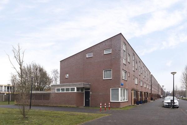 Property photo - 's-Gravendijkdreef 283, 1104DN Amsterdam