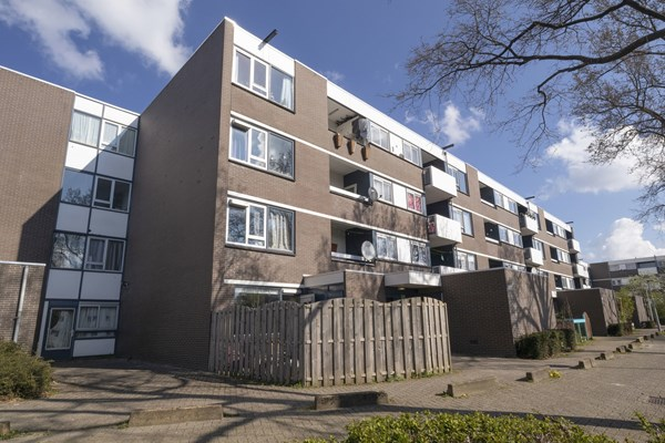 Sold subject to conditions: Ommerenhof 1, 1106 XH Amsterdam