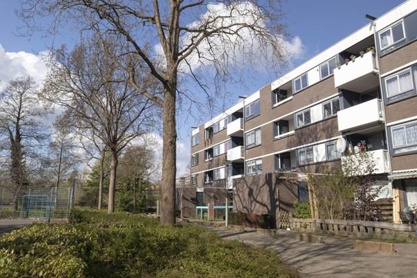 Medium property photo - Ommerenhof 1, 1106 XH Amsterdam