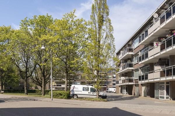 Medium property photo - Julianaplantsoen 157, 1111 XK Diemen