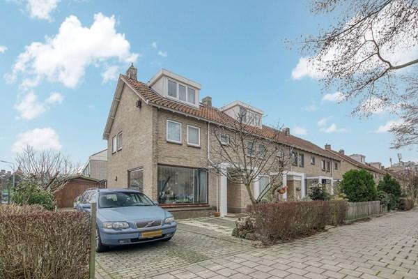 Property photo - Wilhelminaplantsoen 57, 1111CK Diemen