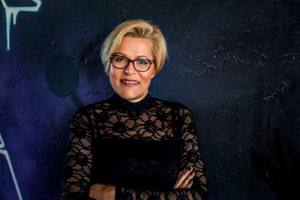 Reinette Gjaltema van der Laan