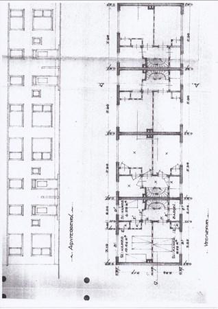 Floorplan - Burg. Zielhuisstraat 14, 3421 CD Oudewater