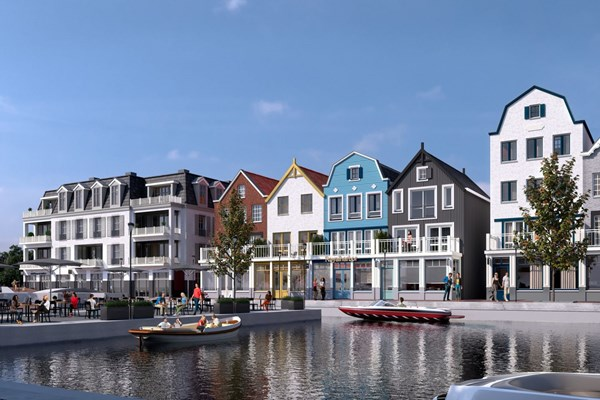 Property photo - Bouwnummer Bouwnummer 9, 1231HC Loosdrecht