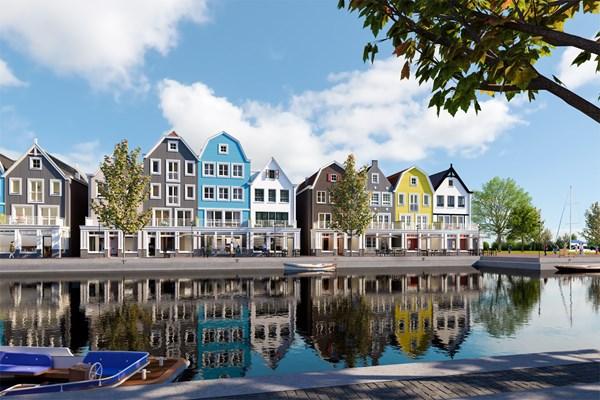 Property photo - Bouwnummer Bouwnummer 30, 1231HC Loosdrecht