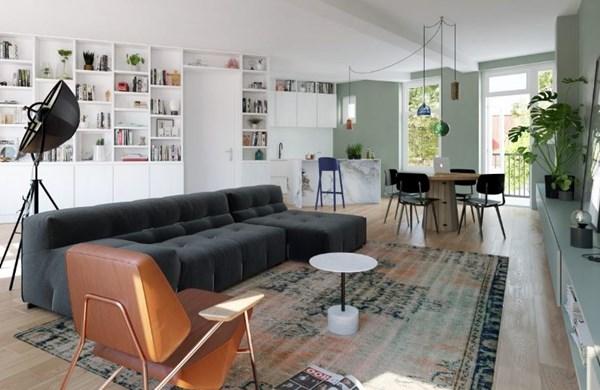For sale: Meidoornplein 11vrd, 1031 GA Amsterdam