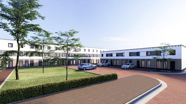 Property photo - Bouwnummer Bouwnummer 135, 1035XR Amsterdam