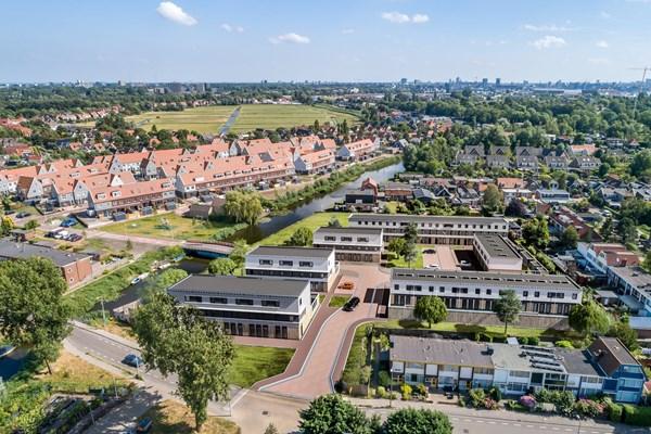 Käufer vorgemerkt: Bouwnummer Bau Anzahl 132, 1035 XR Amsterdam