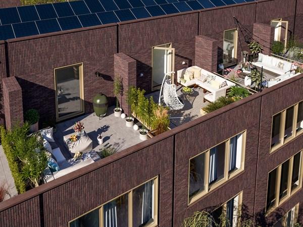 Zu Kaufen: Krommeniestraat 4d, 1013 XL Amsterdam