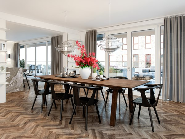 Medium property photo - Faas Wilkesstraat Bouwnummer 120, 1095 MD Amsterdam