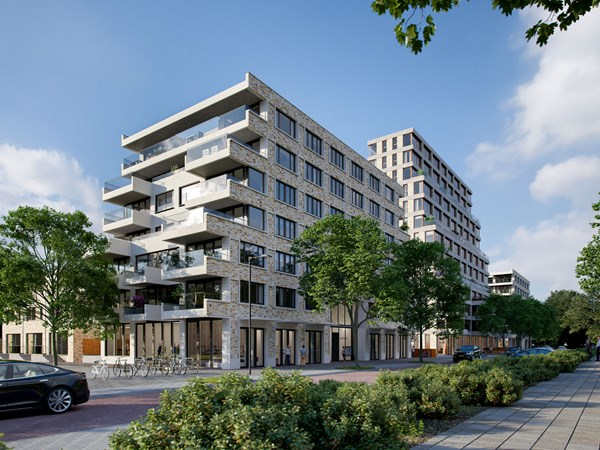 Medium property photo - Faas Wilkesstraat Construction number 74, 1095 MD Amsterdam