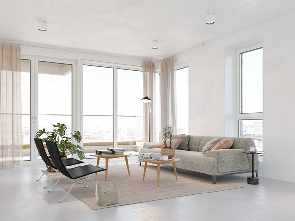 Medium property photo - Faas Wilkesstraat Bouwnummer 59, 1095 MD Amsterdam