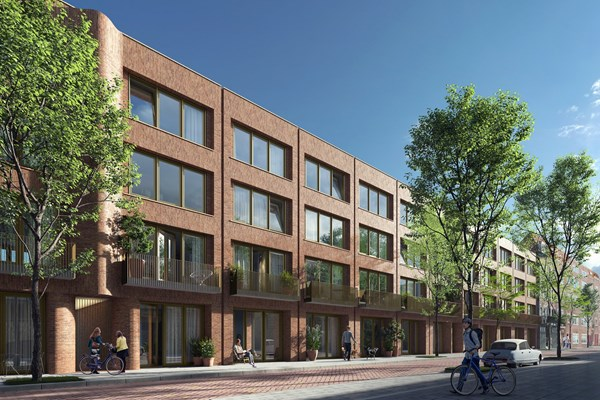 Sold subject to conditions: Krommeniestraat 4f, 1013 XL Amsterdam