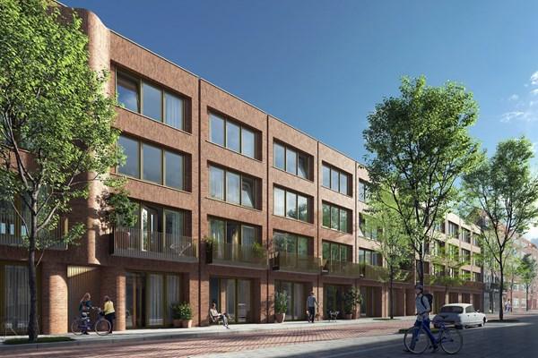 Käufer vorgemerkt: Krommeniestraat 4f, 1013 XL Amsterdam