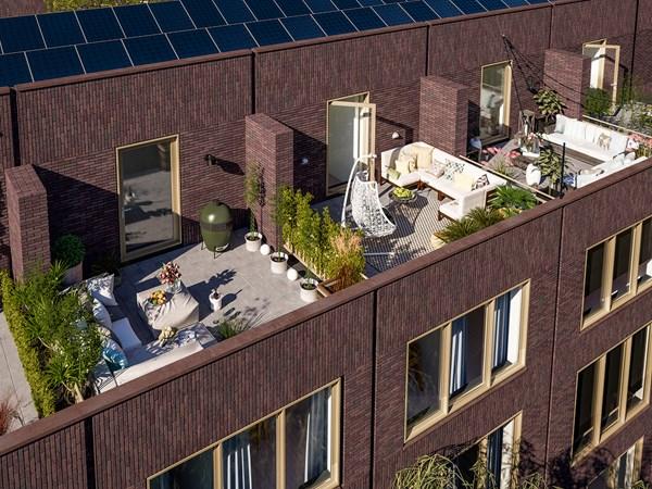 For sale: Krommeniestraat 4d, 1013 XL Amsterdam