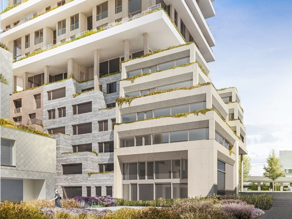 Sold subject to conditions: Bouwnummer Construction number 89, 1043 Amsterdam