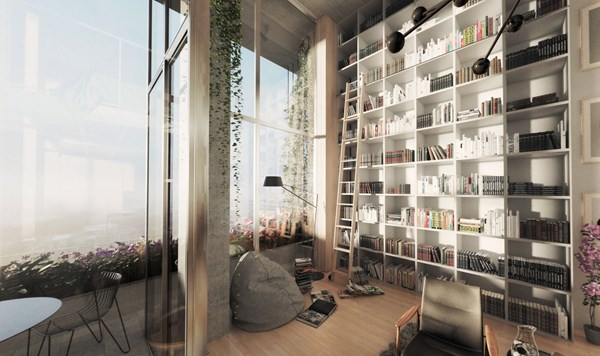 Medium property photo - Bouwnummer Bau Anzahl 116, 1043 Amsterdam