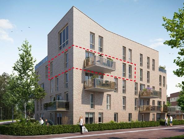 Medium property photo - Bongerdkade Construction number 62, 1036 LZ Amsterdam