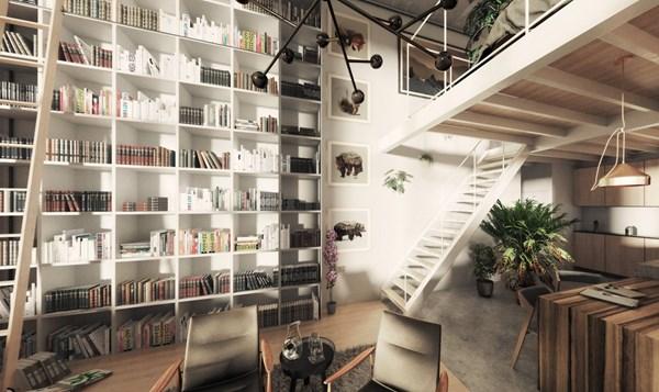 Medium property photo - Bouwnummer Bau Anzahl 115, 1043 Amsterdam