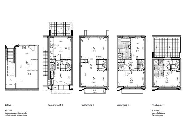 Floorplan - Bau Anzahl 76, Unbekannt