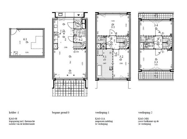 Floorplan - Bau Anzahl 48, Unbekannt
