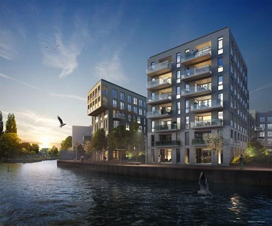 Medium property photo - Nieuwevaartweg 41, 1019 AL Amsterdam