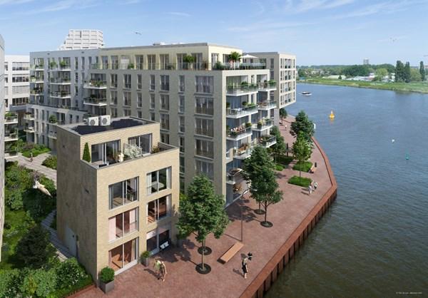Medium property photo - Rookmelderstraat 37, 1019 VS Amsterdam