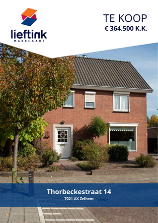 Brochure preview - Thorbeckestraat 14, 7021 AX ZELHEM (1)