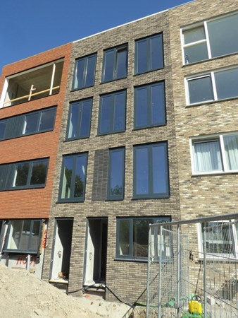 Verkauft: Ijsselmeerstraat 57C, 1024 ML Amsterdam