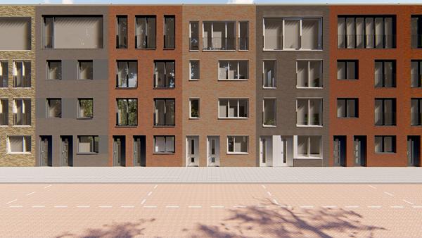 Sold: Ijsselmeerstraat 67A, 1024 ML Amsterdam